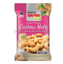 Koh Kae Plus Salted & Roasted Cashew Nut 30gm