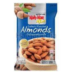 Koh Kae Plus Salted & Roasted Almonds 28gm