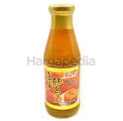 Heng's Abalone Scallop Sauce 380gm