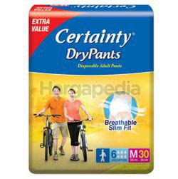 Certainty DryPants M30