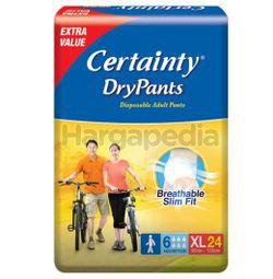 Certainty DryPants XL24