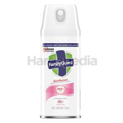 Family Guard Disinfectant Spray Fresh Floral 155ml