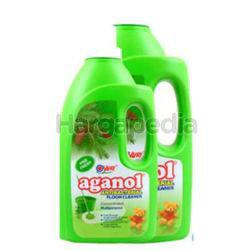Yuri Aganol Floor Cleaner Pine Fresh 2lit+1lit