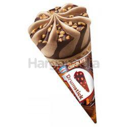 Nestle Drumstick Chocolate Ice Cream Cones 110ml