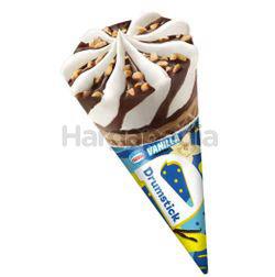 Nestle Drumstick Vanilla Chocolate Ice Cream Cones 110ml