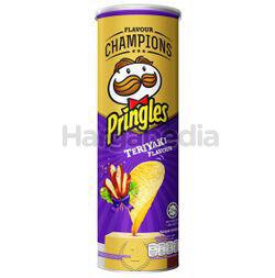 Pringles Potato Crisps Teriyaki 107gm