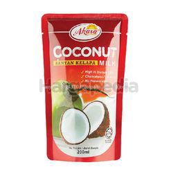 Akasa Coconut Milk 200ml