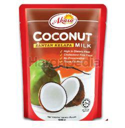 Akasa Coconut Milk 1lit