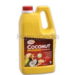 Akasa Coconut Cooking Oil 1kg