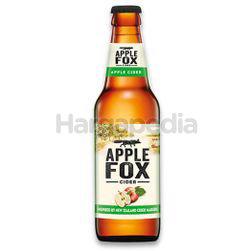 Apple Fox Apple Bottle Cider 325ml