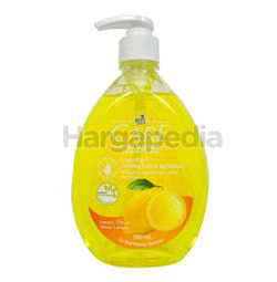 Goodmaid Care Liquid Hand Soap Lemon Citrus 500ml