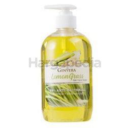 Ginvera 2in1 Hand Liquid Soap Lemongrass 500ml