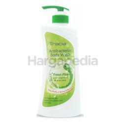 Tracia Anti Bacteria Body Wash Fresh Pine 750ml
