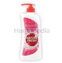 Tracia Anti Bacteria Body Wash Natural Fresh 750ml