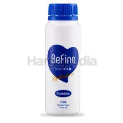 Befine Yogurt Drink Plain 200gm