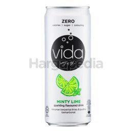 Vida Minty LIme Cider 325ml