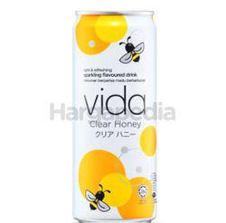 Vida Clear Honey Cider 325ml