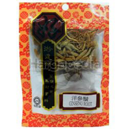 Yew Chian Haw Ginseng Root Herbal Soup 30gm