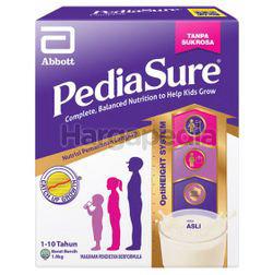 Pediasure Complete Plain Box Pack 1.8kg
