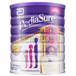 Pediasure Complete Plain 1.6kg