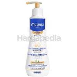 Mustela Nourishing Cream with Cold Cream 300ml