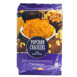 Shoon Fatt Pop Corn Crackers 430gm