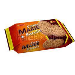 Shoon Fatt Cocoa Marie Biscuits 265gm