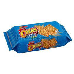 Shoon Fatt Cream Crackers 180gm