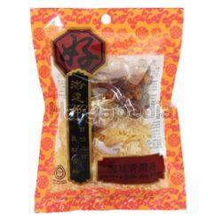Yew Chian Haw Hsueh E Chin Jun Soup Chicken Herbal 75gm