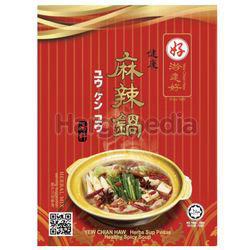 Yew Chian Haw Herbal Mix Healthy Spicy Soup 75gm