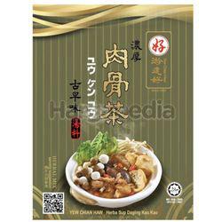 Yew Chian Haw Chicken Herbal Soup Daging Kao Kao 110gm