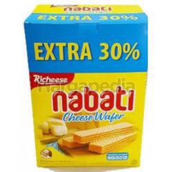 Richoco Nabati Cheese Wafer 20x18gm Extra 30%