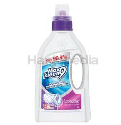 Maxkleen 9 Disinfectant Laundry Sanitizer Lavender 1lit