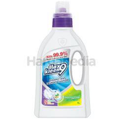 Maxkleen 9 Disinfectant Laundry Sanitizer Lemongrass 1lit