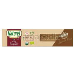 Naturel Organic Gluten Free Pasta Brown Rice Spaghetti 250gm