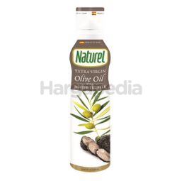 Naturel Extra Virgin Olive Oil With White Truffle Spray 200ml