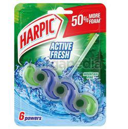 Harpic Fresh Power 6 Mountain Pine 39gm