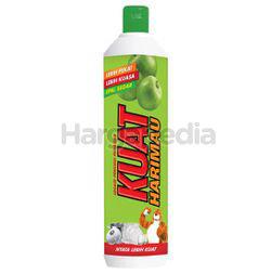 Kuat Harimau Dishwashing Liquid Apple 900ml