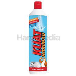 Kuat Harimau Dishwashing Liquid Vinegar 900ml