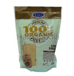 CED Organic Sugar 500gm