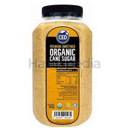 CED Organic Sugar 900gm