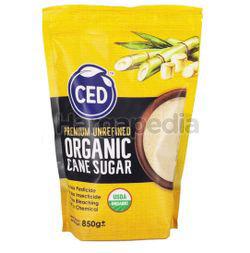CED Organic Sugar 850gm