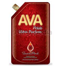 AVA Fabric Softener Sensuous Floral Refill 1.6lit