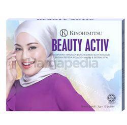 Kinohimitsu Beauty Activ 15x5gm