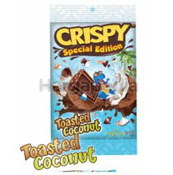 Crispy Toasted Coconut Share Pack 13x11gm