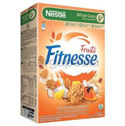 Nestle Fitnesse Cereal Fruits 450gm