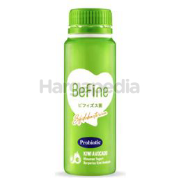 Befine Yogurt Drink Kiwi Avocado 200gm