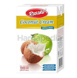 Rasaku Extra Rich Coconut Milk 1lit