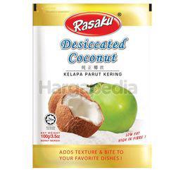 Rasaku Desiccated Coconut 100gm