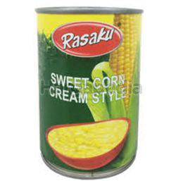 Rasaku Sweet Corn Cream 425gm